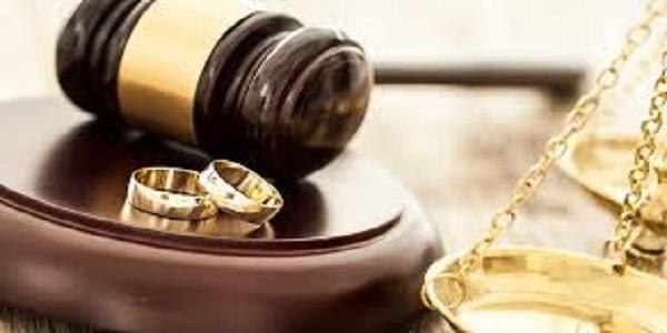 terk sebebiyle boşanma örneği